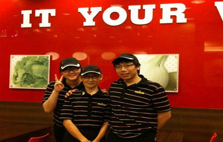 新加坡出国劳务工作环境